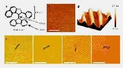 Ученые продемонстрировали принцип работы молекулярных наномоторов