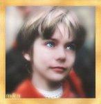 Девочка из детства