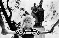 Детство и юность поколения 70-х