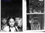 Окно детского дома