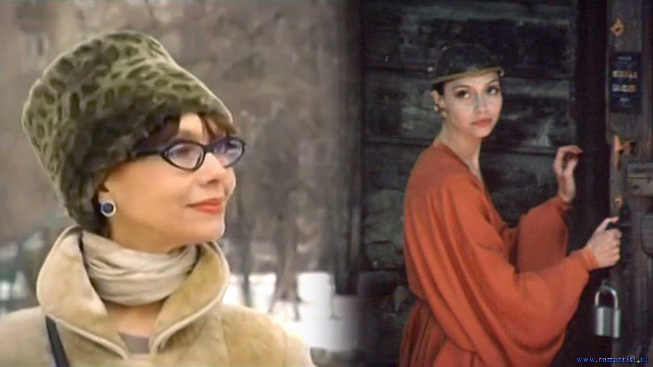 Полина (актриса Елена Метёлкина)