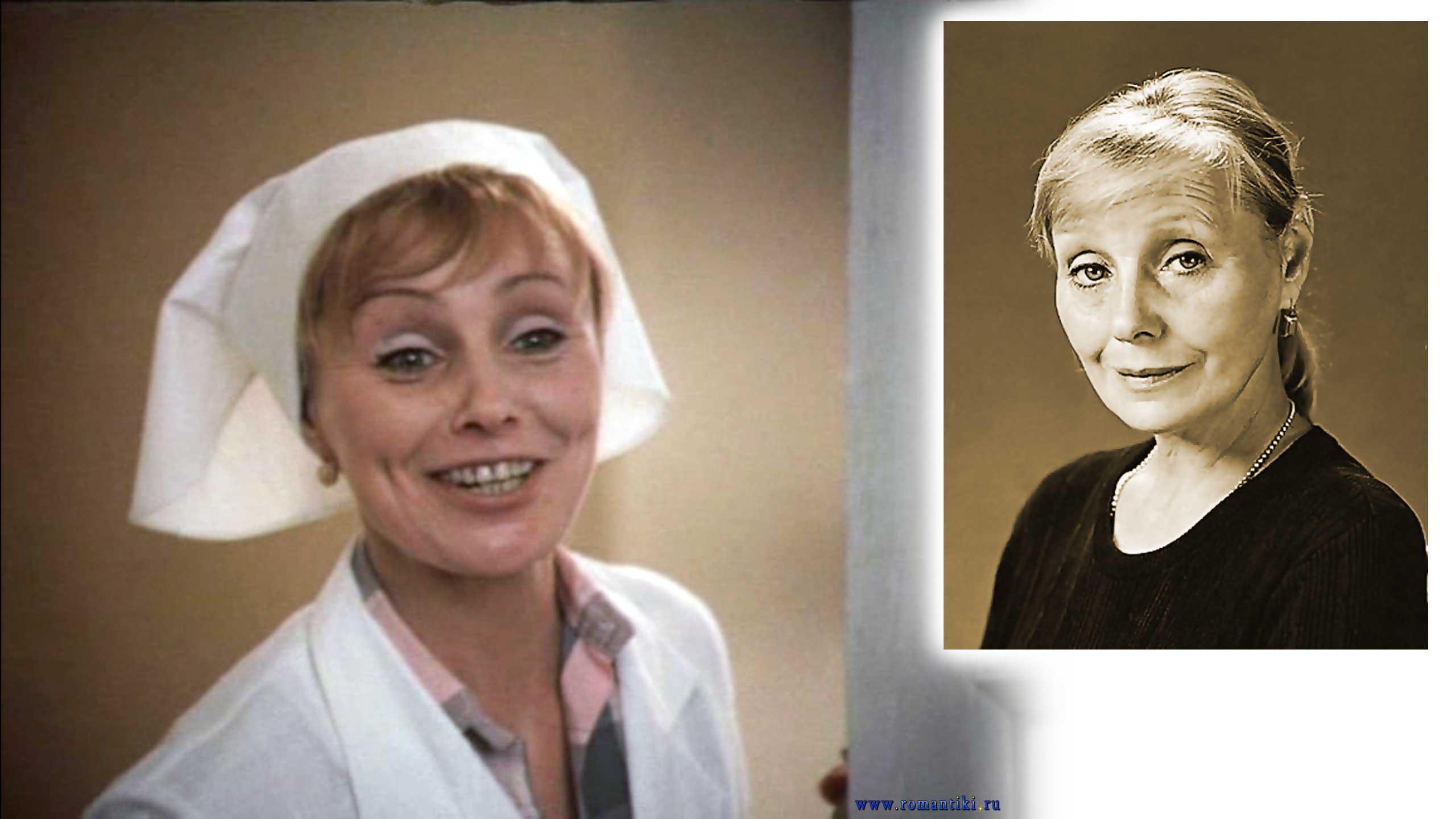 Стерникова Мария Александровна